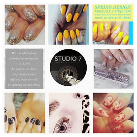 Lisa Potter-Dixon Best Beauty Salons - S