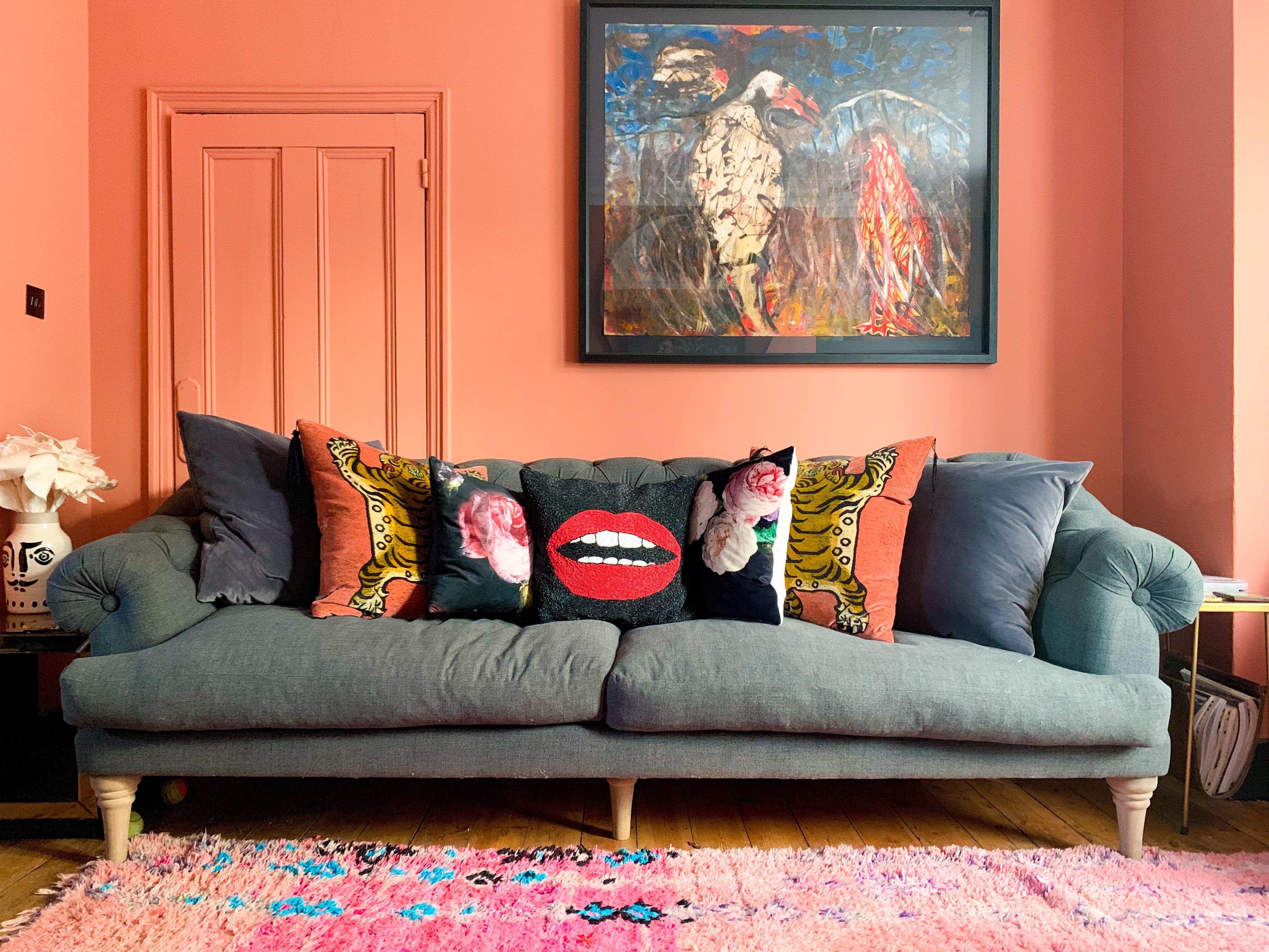Lpd At Home Lisa Potter Dixon