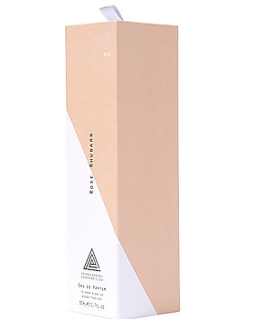 EXPERIMENTAL PERFUME CLUB - ROSE RHUBARB