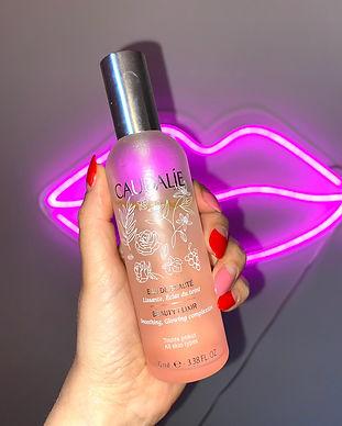 Lisa Potter-Dixon's 5 Faves product Caudalie Beauty Elixir