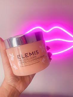 Elemis pro collagen neroli cleansing bal