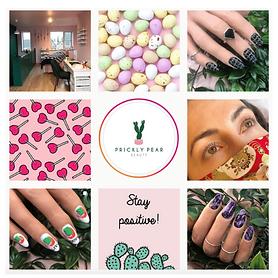 Lisa Potter-Dixon Best Beauty Salons - P