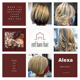 Lisa Potter-Dixon Best Beauty Salons - R