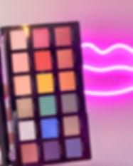 Elf cosmetics 18 hit wonders eyeshadow p
