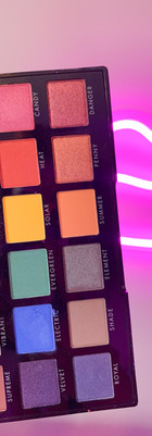 Elf cosmetics 18 hit wonders eyeshadow p