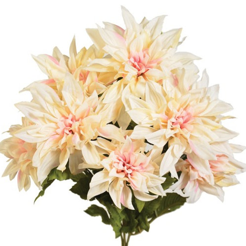 Dahlias!  Available in 7 Colors!