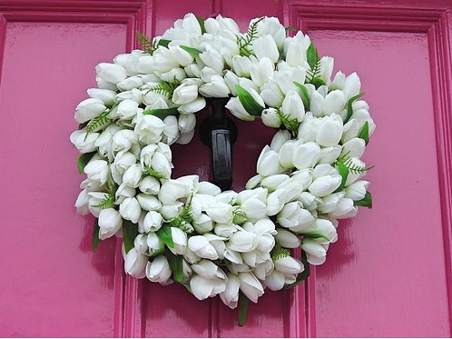 Quarterly Wreath Subscription (Annual price)