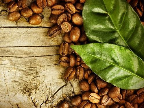 Organic Whole Bean