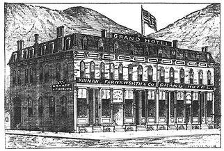Hotel Drawing