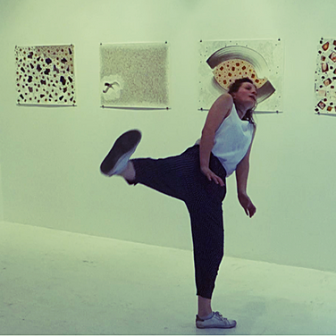 would you dance _hinterland galerie