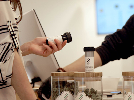 Will TweedLeaf go from Medical Dispensaries to Recreational in Colorado Springs?