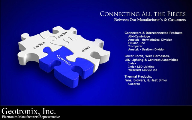 Geotronix Joins Forces with BIX - Ohio, Michigan, Indiana, Western PA, West Virginia