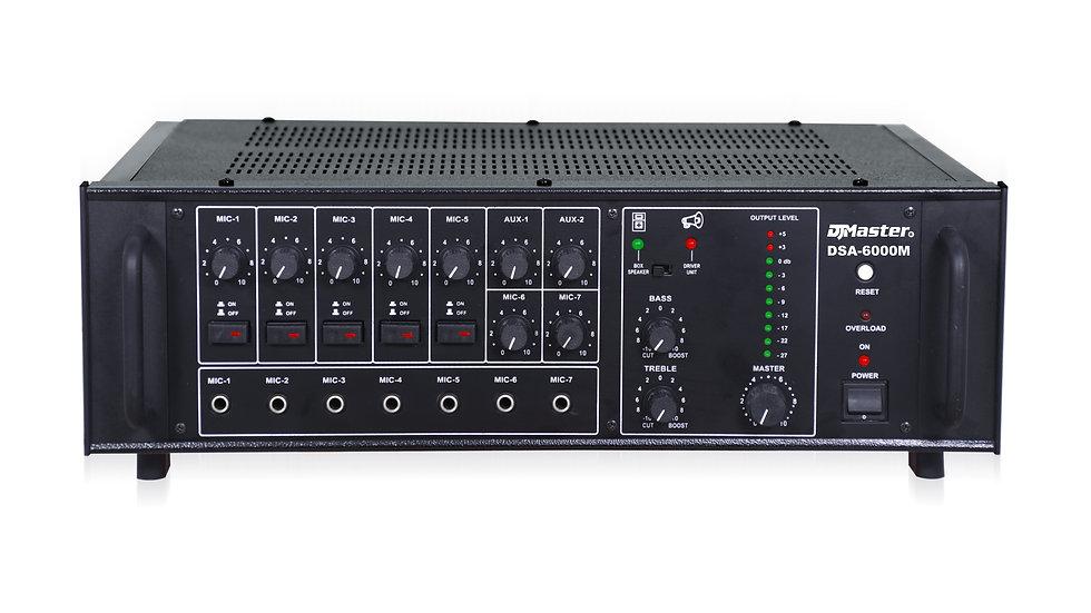SSA - 6000EM
