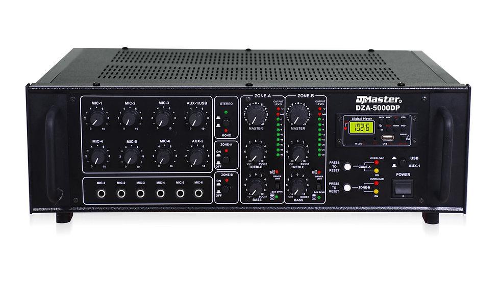 TZA - 5000 DP