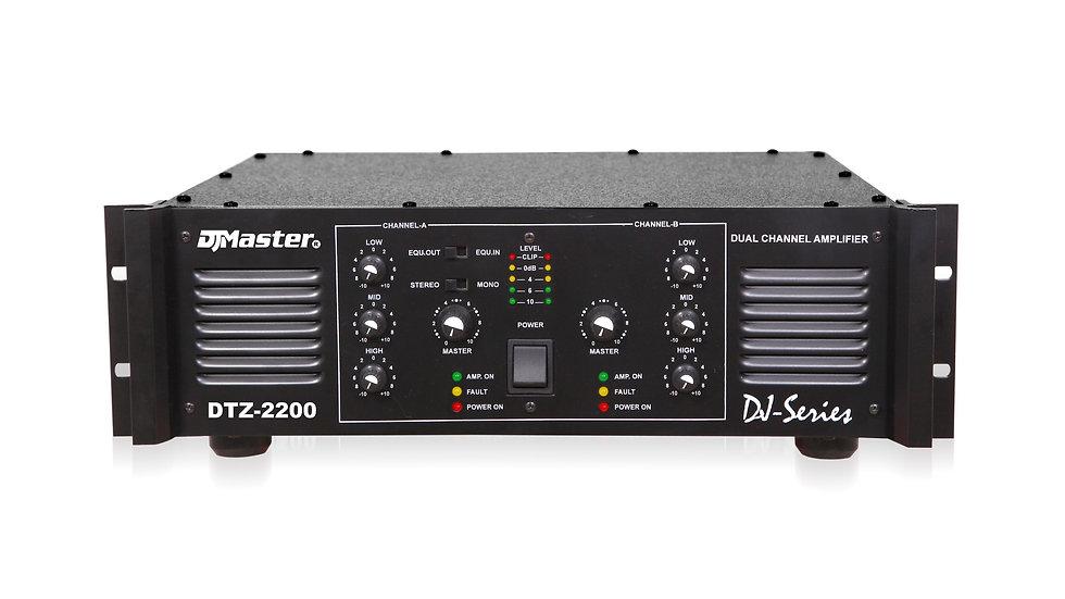BTZ  - 2200