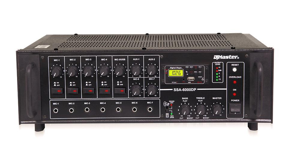 SSA 6000 DP