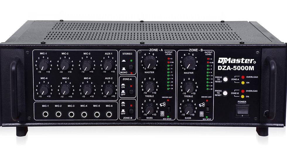 TZA - 5000 EM