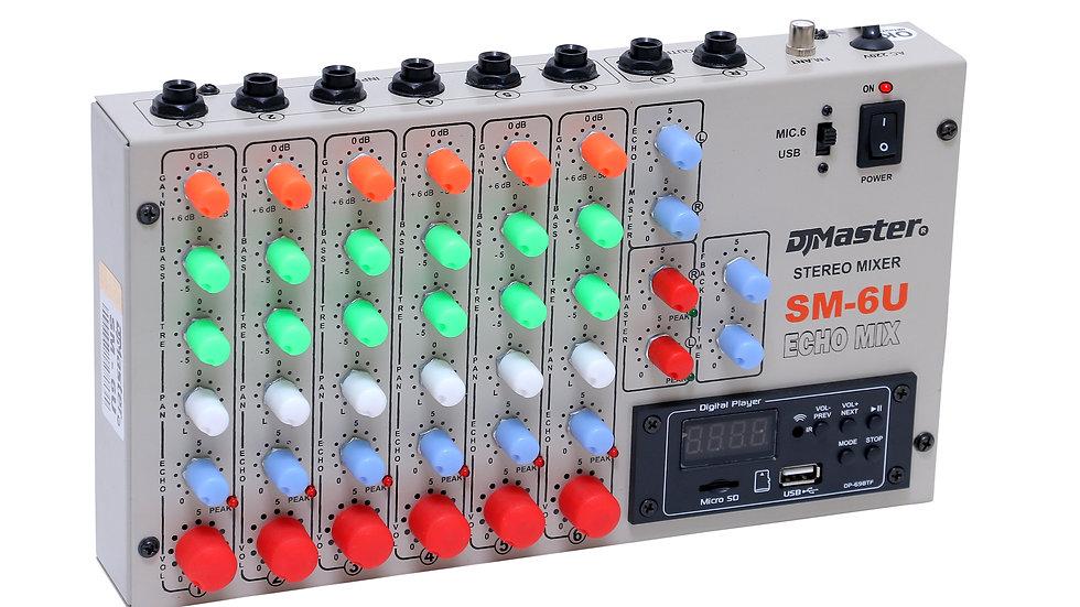 SM - 6U
