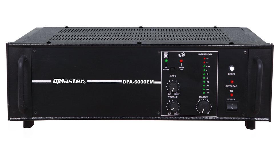 SPA - 6000EM
