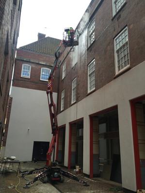Building cleaning / Wash down birmingham