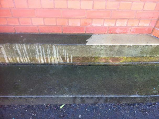Stone cleaning birmingham