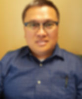 "Marco ""Jack"" Katada MSc, RN, PMHNP-BC"