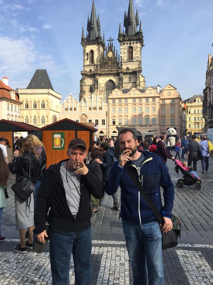 Austria - with Bob Greer