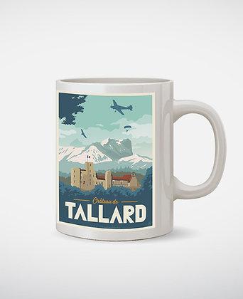 Mug Château de Tallard