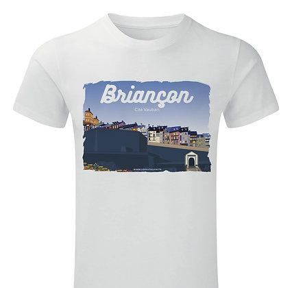 Tee-Shirt Briançon