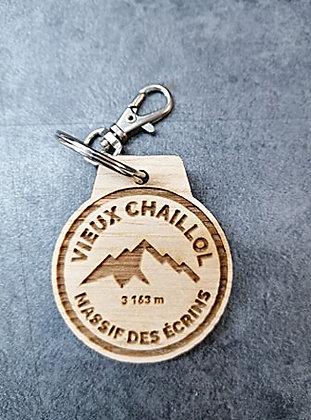 Porte-clés Vieux Chaillol