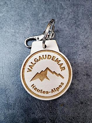 Porte-clés Valgaudemar