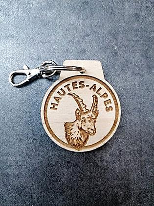Porte-clés Chamois