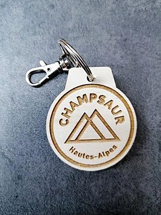 Porte-clés Champsaur