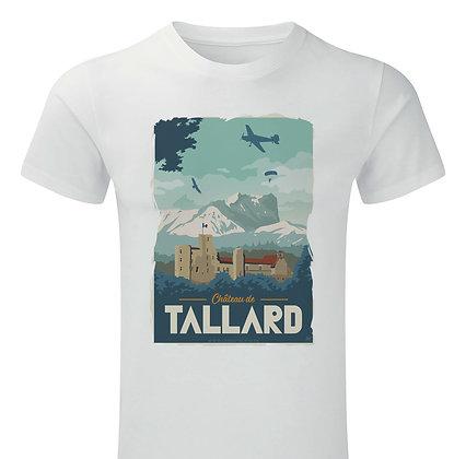 Tee-Shirt Château de Tallard