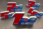 coupe Trophées PVC Enduro Series