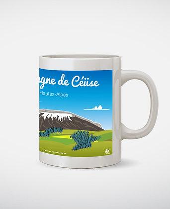 Mug Céüse