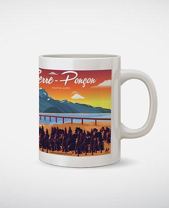 Mug Serre-Ponçon