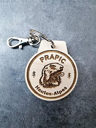 Porte-clés Prapic