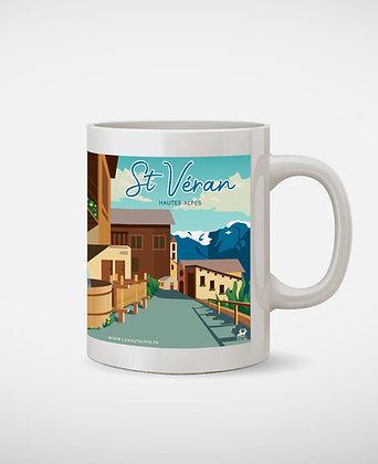 Mug St Véran