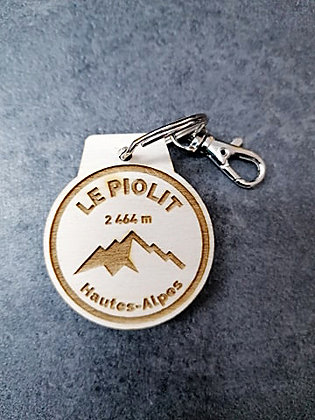Porte-clés Le Piolit