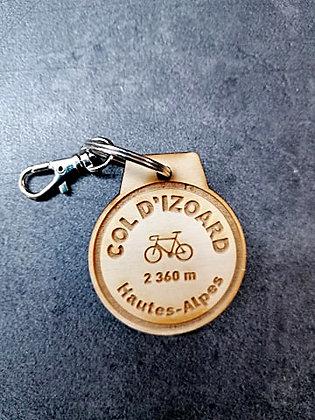 Porte-clés Col d'Izoard