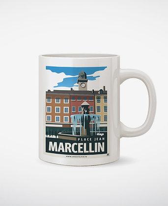 Mug Gap - Place Marcellin