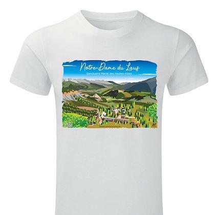 Tee-Shirt Notre-Dame du Laus