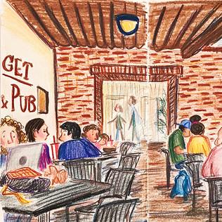 The Nugget Grill & Pub