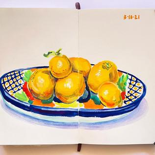 Citron de Meyer