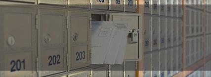 maibox rental, digital mailbox rental, po box rental, pmd