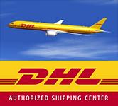 DHL authorized