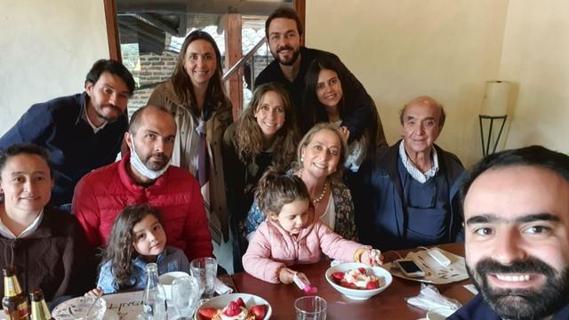 """""""Para mí es muy gratificante ser donante de la Fundación Ana Restrepo"""": Alexandra Cammaert."""