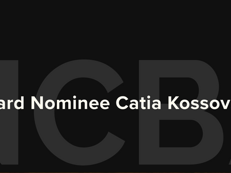 Catia Kossovsky nominated to National Cannabis Bar Association Board of Directors