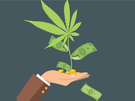 PA Department of Revenue issues Medical Marijuana Gross Receipts Tax Form